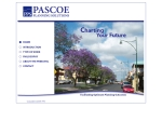 View More Information on Pascoe Planning Solutions