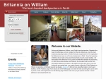 View More Information on Britannia On William Backpackers