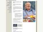 View More Information on Southern Cross Care (Sa) Inc