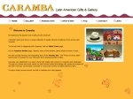 View More Information on Caramba Latin American Gifts & Gallery