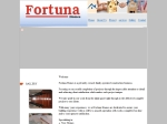 View More Information on Fortuna Homes
