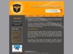 View More Information on Fly Security Services