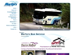 View More Information on Mountjoy Public Transport Pty Ltd