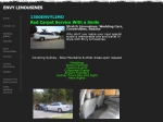 View More Information on Envy Limousines