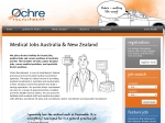 View More Information on Ochre Recruitment