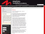 View More Information on Metro Modelling Academy