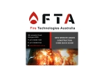 View More Information on Fire Technologies Australia Pty Ltd