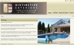 View More Information on Distinctive Exteriors