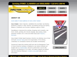 View More Information on Direction Line Marking