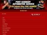 View More Information on Port Kennedy Automotive Services, Port Kennedy