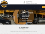View More Information on Waterloo Automotive