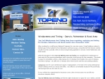 View More Information on Topend Windscreens & Tinting