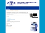 View More Information on Copy Tech Services