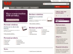 View More Information on Westpac Banking Corporation, Mansfield