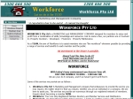 View More Information on Workforce Finance
