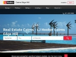 View More Information on LJ Hooker, Cairns Edge Hill