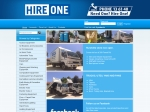 View More Information on Hire One