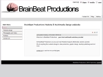 View More Information on Brainbeat Productions