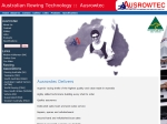 View More Information on Australian Rowing Technology Pty Ltd