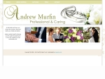 View More Information on Andrew Murfin Celebrant
