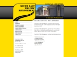 View More Information on South East Traffic Management Pty Ltd