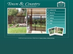 View More Information on Town & Country Maintenance & Fencing