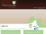 View More Information on The Varicose Vein Clinic, Greenslopes