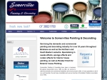 View More Information on Somervilles Painting & Decoratingservice
