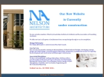 View More Information on Nelson Architecture