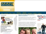 View More Information on Men's Advisory Network (M.A.N) Incorporated