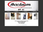 View More Information on Acclaim Wardrobes & Kitchens