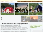 View More Information on Aussie Camping Hire