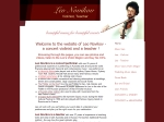 View More Information on Leo's Violin Magic