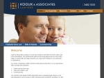 View More Information on Koolik & Associates Lawyers