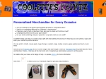 View More Information on Coolette's Printz