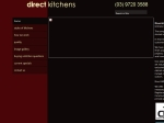 View More Information on A Direct Kitchen Company
