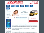 View More Information on A.S.A.P. Plumbing & Electrical