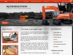 View More Information on A1 M.J. Demolition