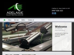 View More Information on Adelaide Electropolishing