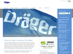 View More Information on Draeger Safety Pacific Pty Ltd