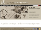 View More Information on Financial Professionals