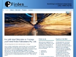 View More Information on Firdon Fabrications Pty Ltd