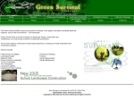 View More Information on Green Survival Landscapes