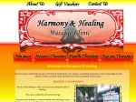 View More Information on Harmony And Healing Body Shop