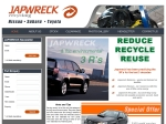 View More Information on Japwreck Recycling