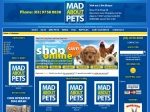 View More Information on Mad About Pets