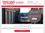 View More Information on Packsafe