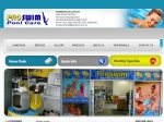 View More Information on Proswim Pool Care