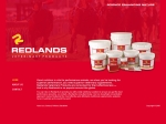 View More Information on Redlands Veterinary Products Pty Ltd