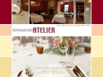 View More Information on Restaurant Atelier